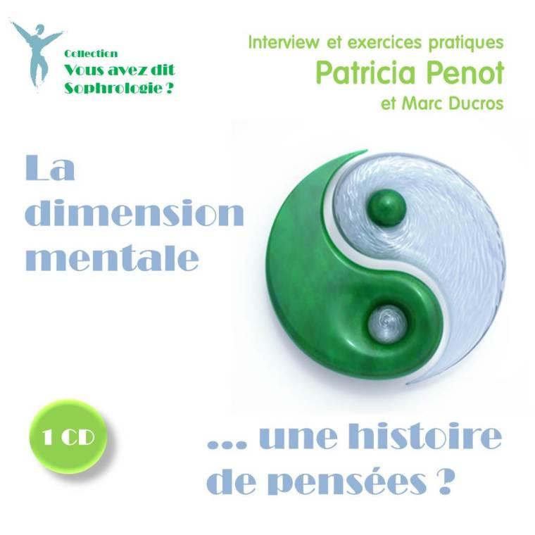 CD Sophrologie Dimension Mentale